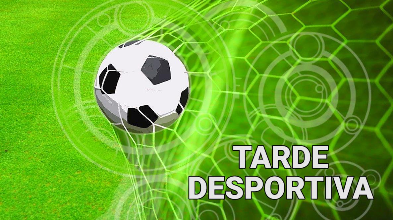 Tarde Desportiva - Antena 1 Açores