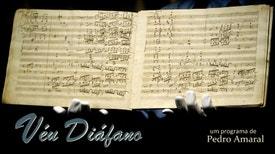 Véu Diáfano - Beethoven: o Trio com Piano II