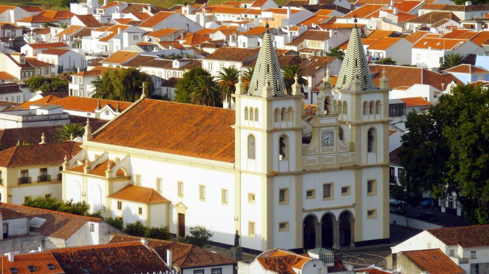 Eucaristia Dominical - Açores (Sé de Angra)