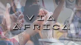 Via Africa - A TESE está a formar jovens empreendedores em São Tomé e Príncipe e na Guiné Bissau. O Presidente desta ONGD portuguesa, Luís Matos Martins, visitou recentemente estes dois Países Africanos da Lusofonia.