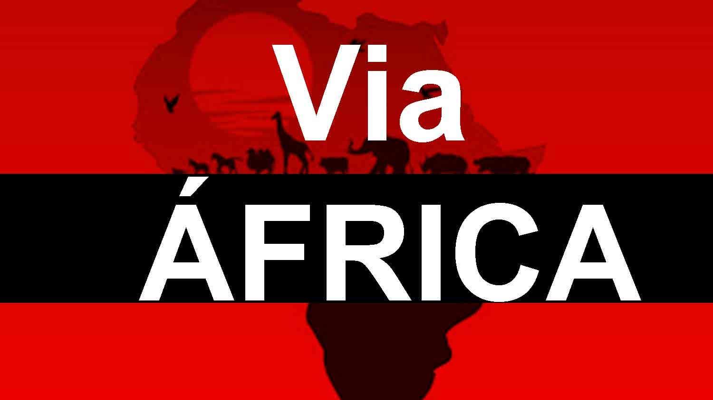 Play - VIA ÁFRICA