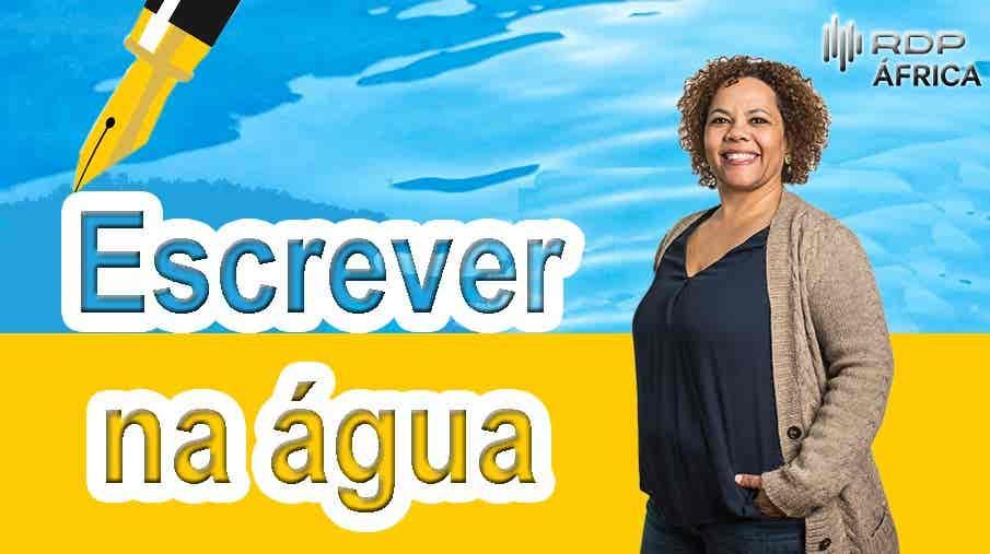 Olinda Beja, escritora de São Tomé e...