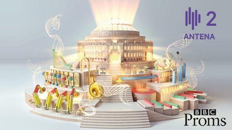 Proms BBC