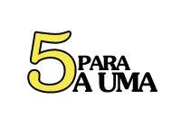 5 Para a Uma