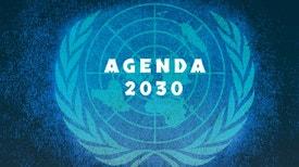 Agenda 2030 - Os desafios da educação em contexto de pandemia de COVID 19