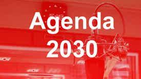 Agenda 2030 - O director executivo do Gabinete de Reconstrução Pós ciclones em entrevista à RDP-África