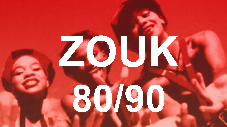 ZOUK 80.90