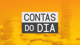 Contas do Dia - Quel é o maior problema na saúde nas contas de Helena Garrido. Com José Carlos Trindade