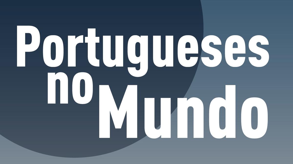 Play - Portugueses no Mundo