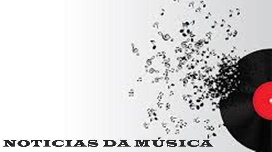 Notícias da Música