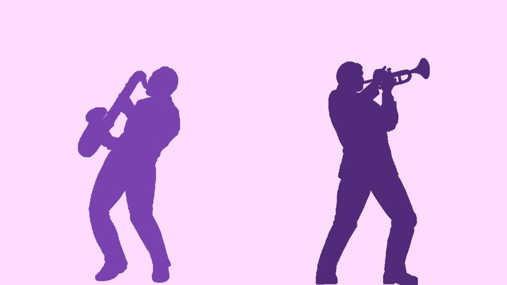 Jazz a 2