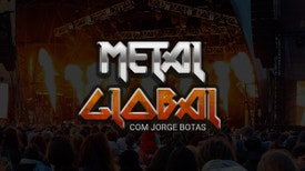 Metal Global - Especial Joel Hoekstra
