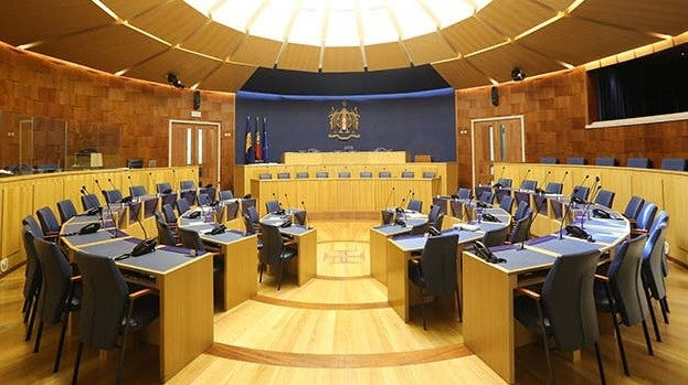 Assembleia Regional da Madeira