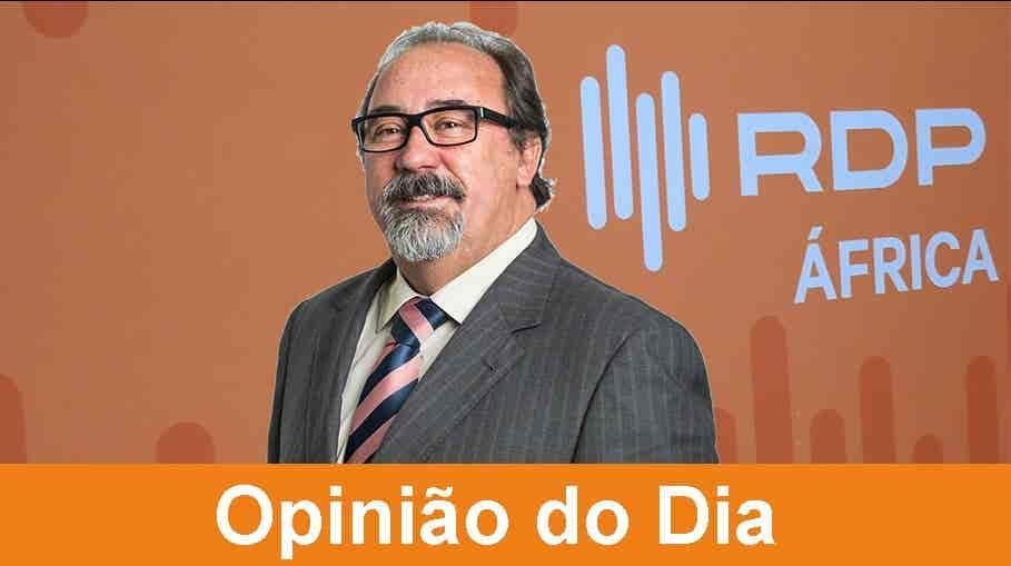 Play - OPINIÃO DO DIA