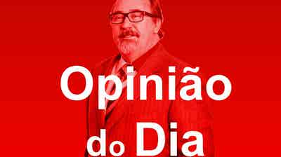 Play - Opiniâo do Dia