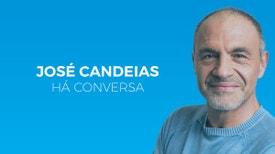 Jose Candeias - Há Conversa - Mix:João Caeiro,Carlos Santos,Gilberto Fernandes e Ricardo Santos