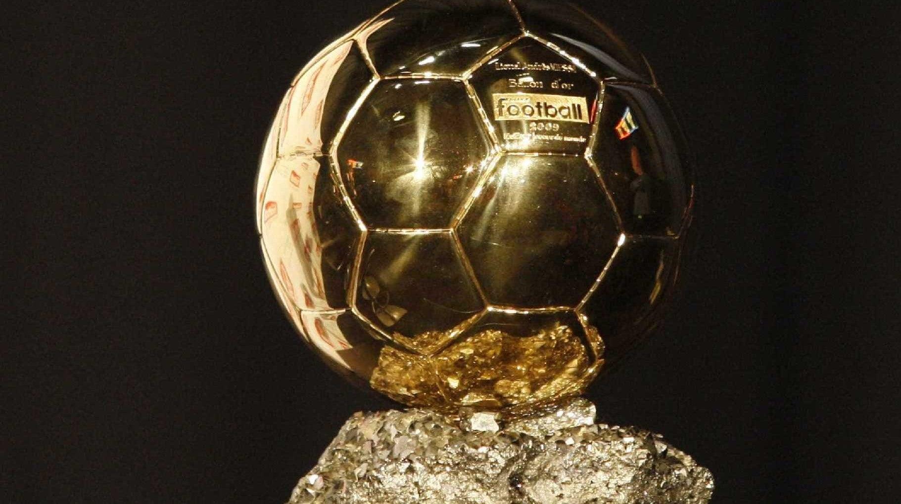 Especial Desporto - Bola de Ouro