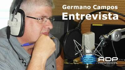 Play - Germano Campos Entrevista