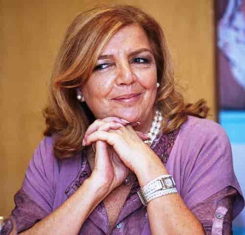 Rita Ferro conversa com Raúl Mesquit...