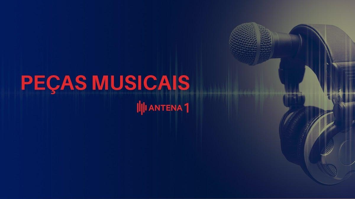 Peças Musicais
