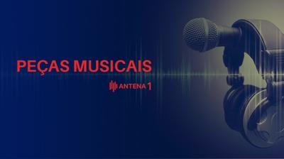 Play - Peças Musicais