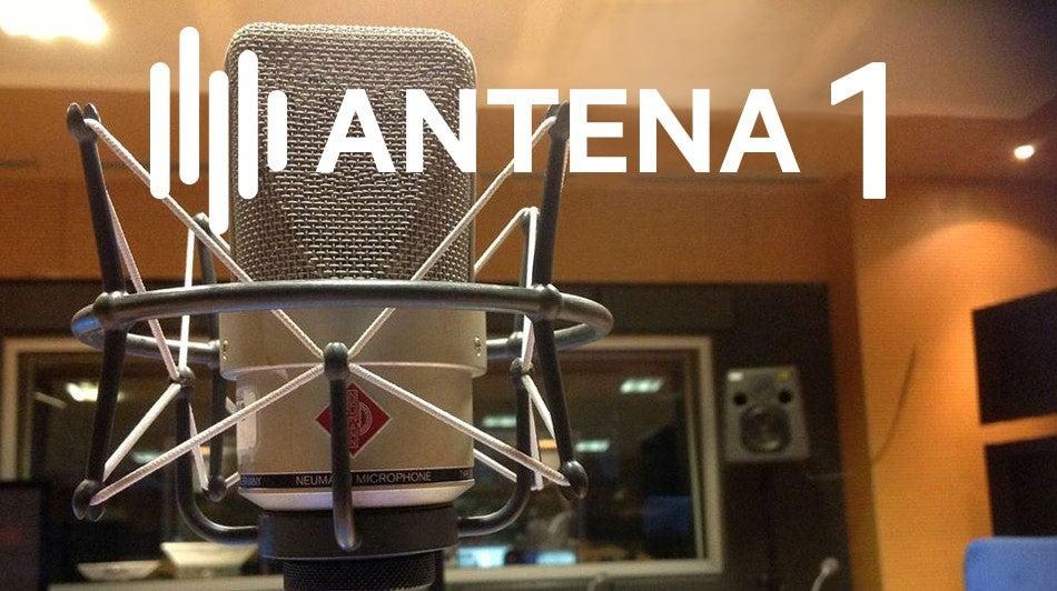 Reportagem Tarde Antena 1