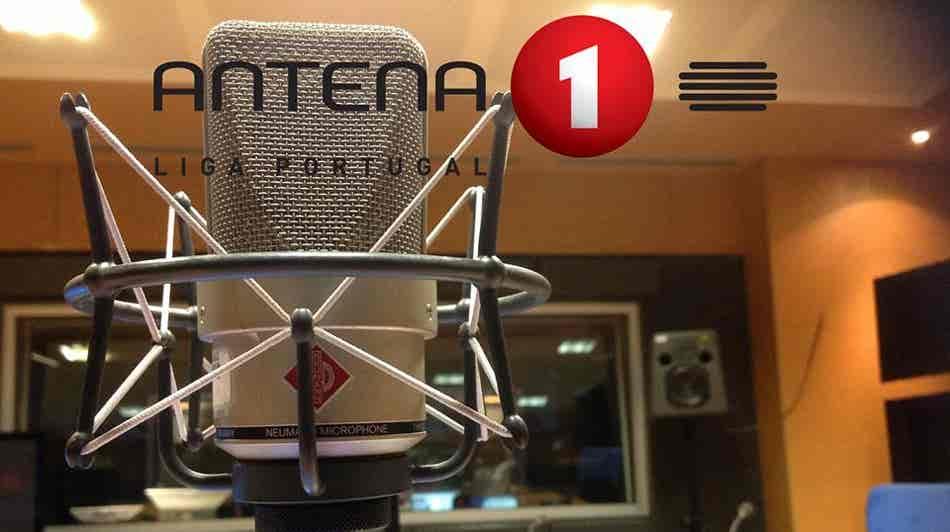 Play - Entrevista Tarde Antena 1