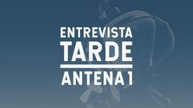 Entrevista Tarde Antena 1 - Presidenciais. Recordamos 2001, ano de renovação do mandato de Jorge Sampaio na presidência da República. Um trabalho da jornalista Eduarda Maio