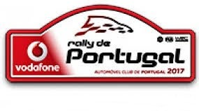 Vodafone Rally de Portugal