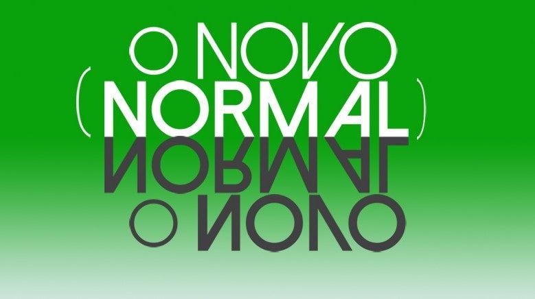 O Novo Normal - 1ª Série (2015)