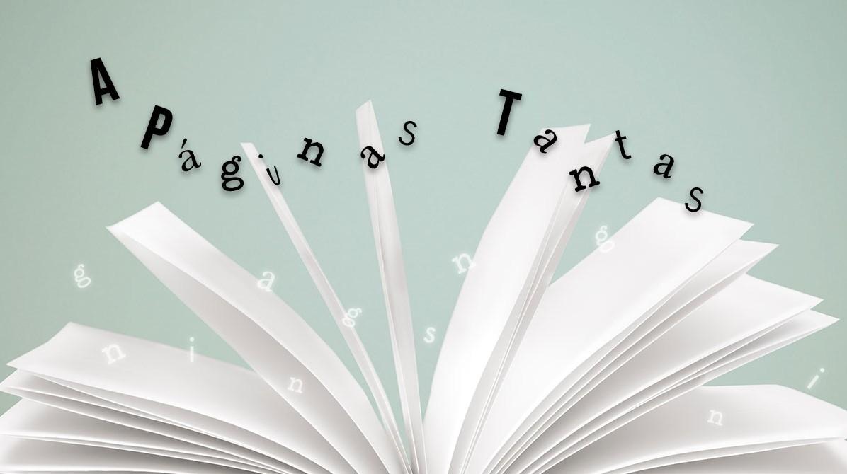 A Páginas Tantas...Livros que não gostamos