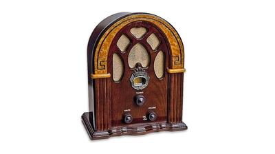 Play - 80 Anos de Rádio