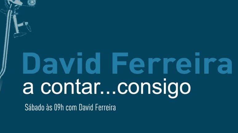 David Ferreira a Contar...Consigo