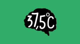 37,5 ºC - Silêncio