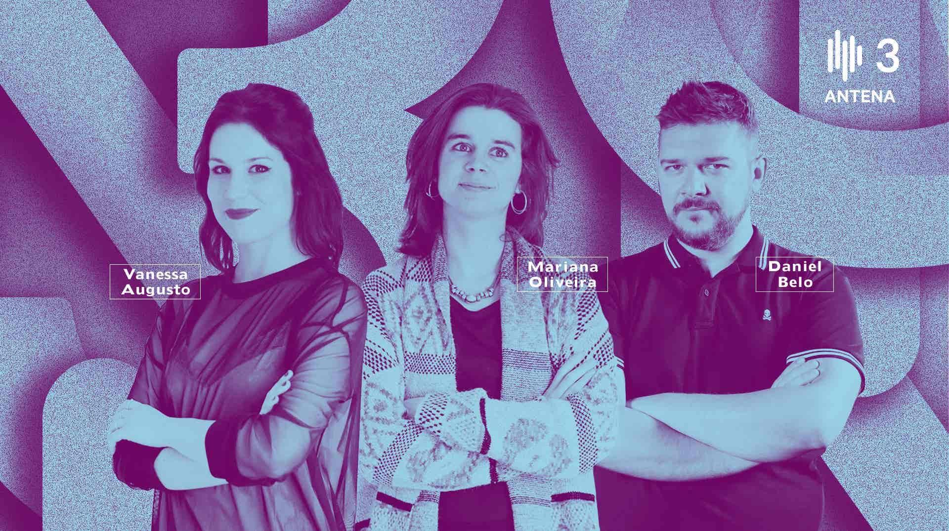 Concertos: Birds Are Indie   Spicy Noodles, Beautify Junkyards   Nina Miranda; Entrevista Jorge Jácome (