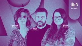Novos discos de Jasmim (Acordado ou a Sonhar), PZ (Selfie-Destruction), Paraguaii (Propeller) e Homem em Catarse (Sete Fontes), a despedida de Julião Sarmento, um filme sobre jogos de arcada, Festival Ymotion, Chelas é o Sítio