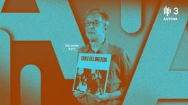 Ao som de Rita Braga, Tom Misch & Yussef Dayes, Humanization 4tet e Susana Santos Silva.