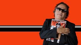 E se o 6 fosse o 9? - Álvaro Costa vs Jimmy Page vs Robert Plant