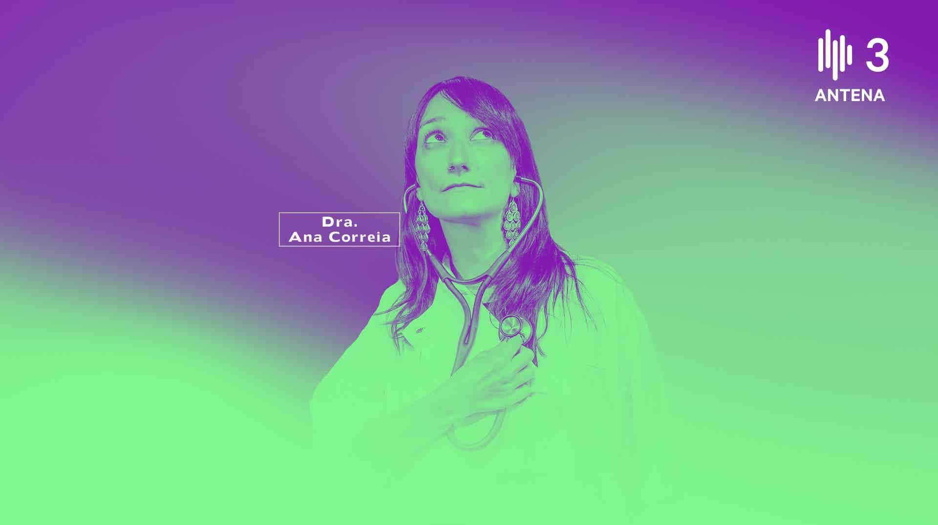Play - Audiogésicos da Dra. Ana Correia
