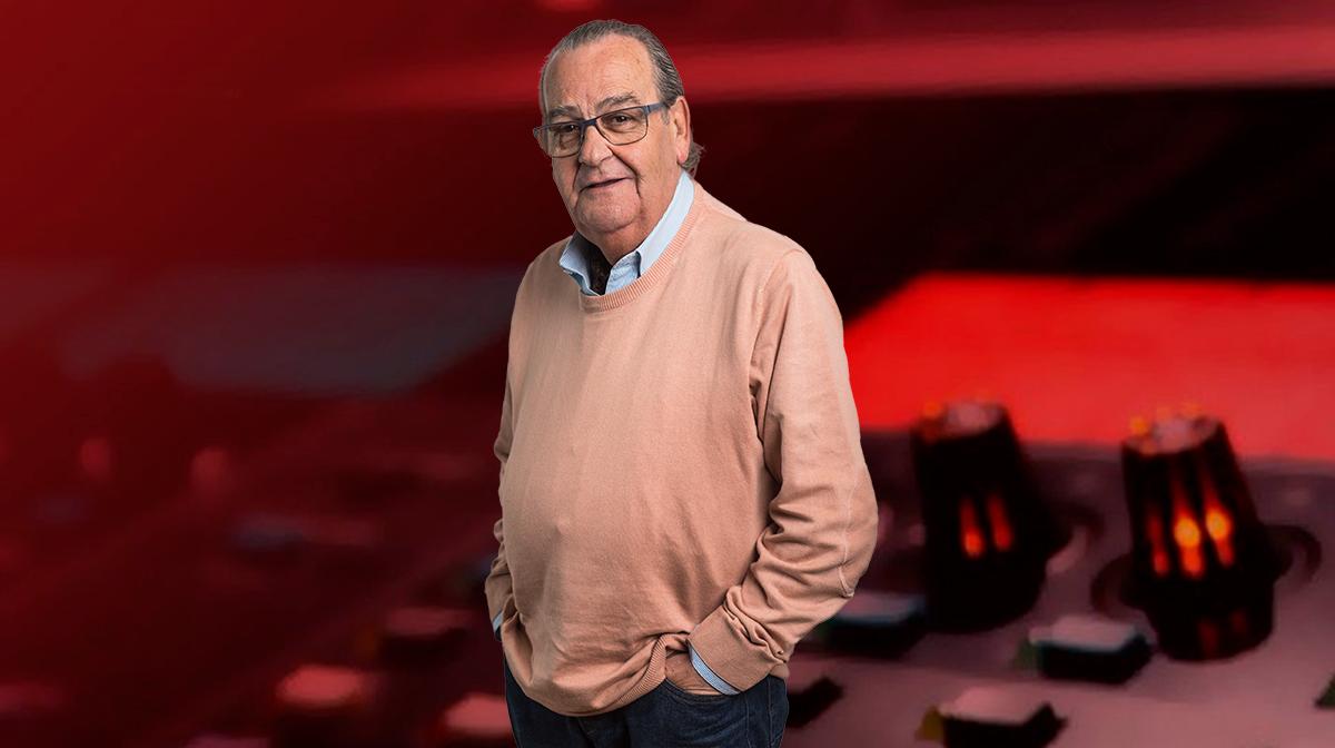 Julio Pereira...