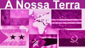 Nossa Terra - A Guiné-Bissau e as suas potencialidades num cenário de crise politica permanente.