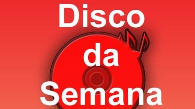 Play - Disco da Semana