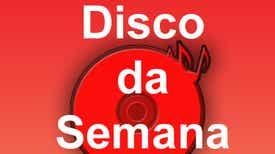 Disco da Semana - Disco da Semana 135