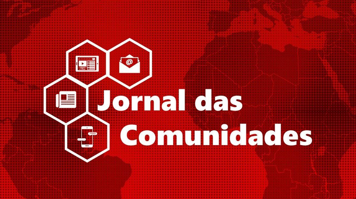 Jornal das comunidades