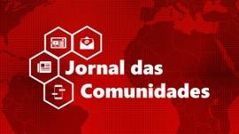 Jornal das Comunidades - Edição Isabel Gaspar Dias