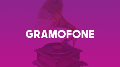 Play - Gramofone