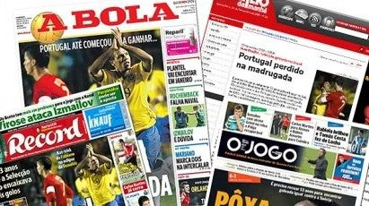 Revista da Imprensa Desportiva