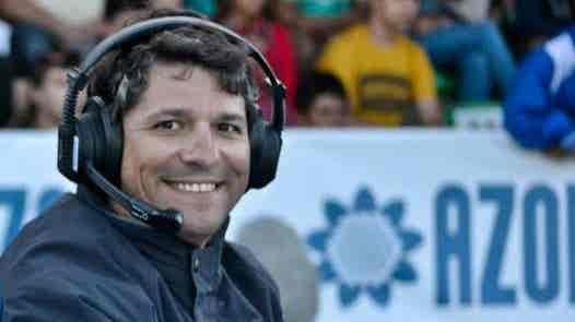 Lado B com Boavista Sport Clube, ilha das Flores