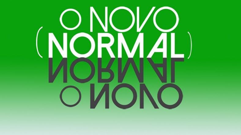 O Novo Normal - Série Podcast