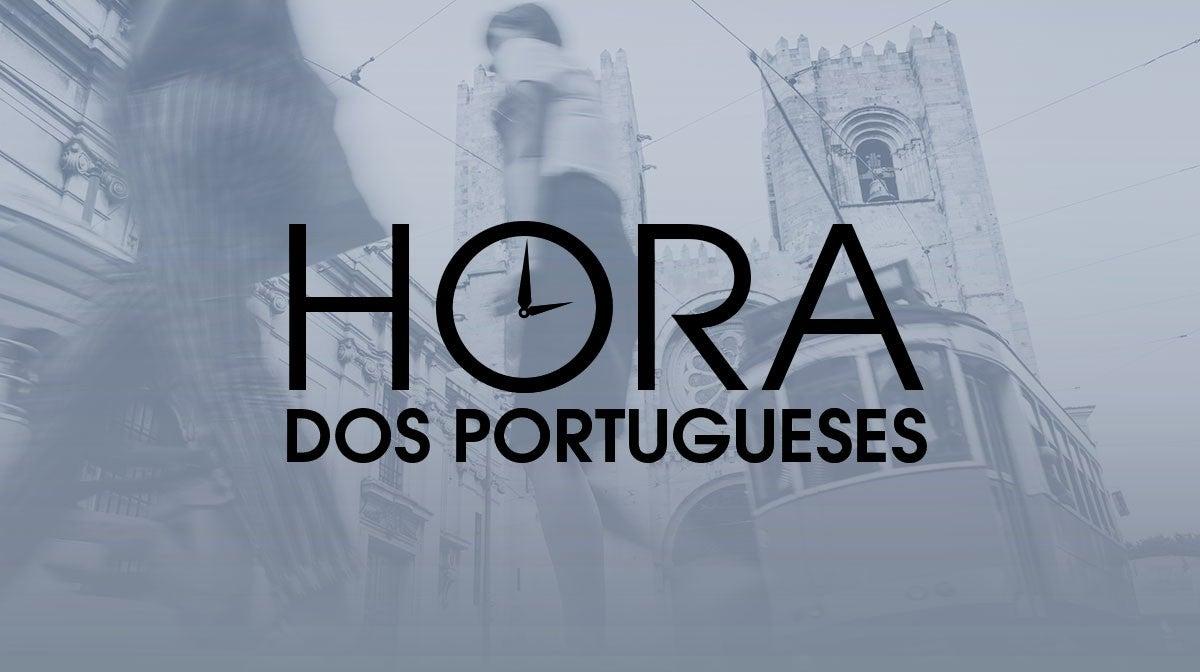 Hora dos Portugueses (Semanal)